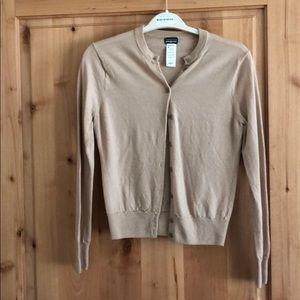 Patagonia Marino wool cardigan. Medium